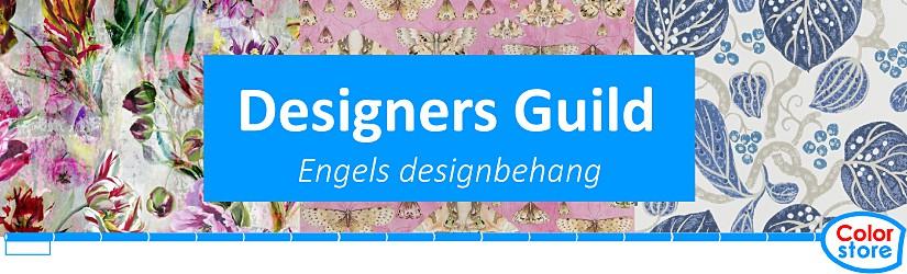 Designers Guild Behang.Designers Guild Engels Designbehang Www Colorstore Nl