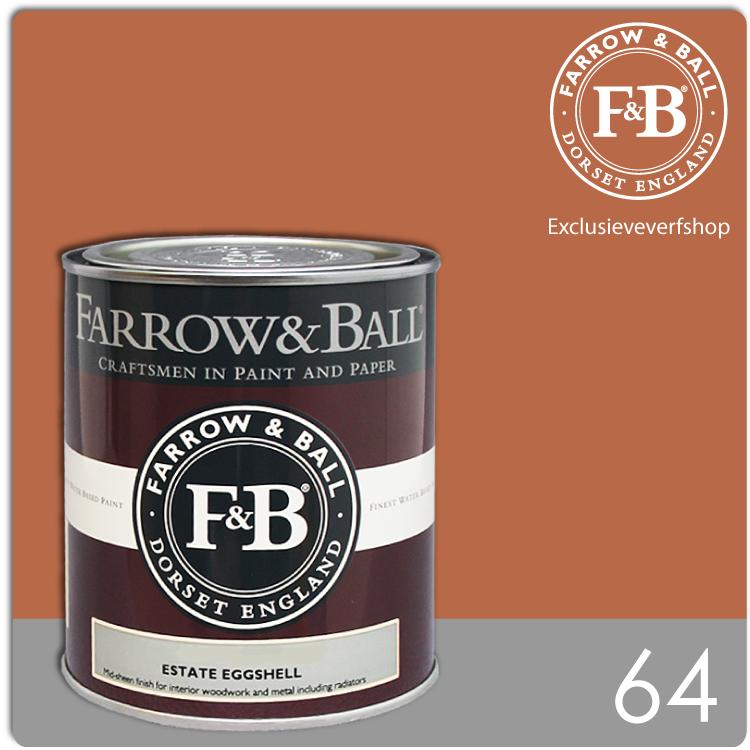 farrowball-estate-eggshell-750cc-64-red-earth