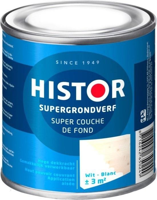 histor-supergrondverf-wit-250ml