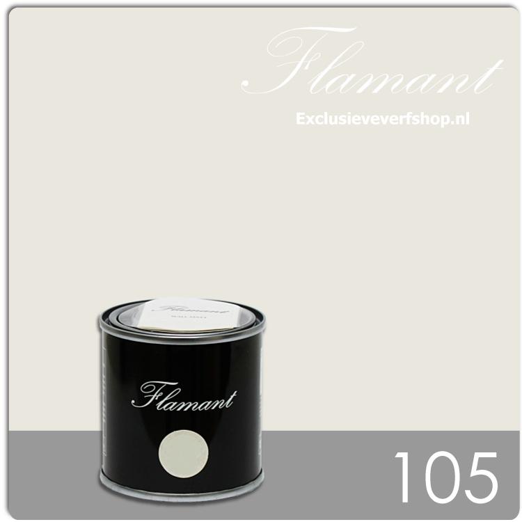 flamant-lack-matt-1-liter-105-castle-white