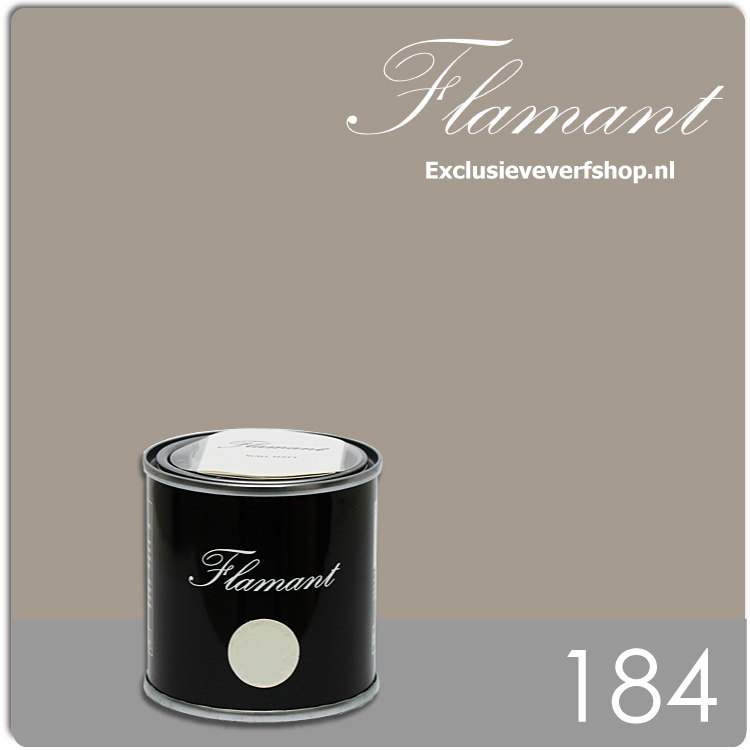 flamant-lack-matt-1-liter-184-bain-de-boue