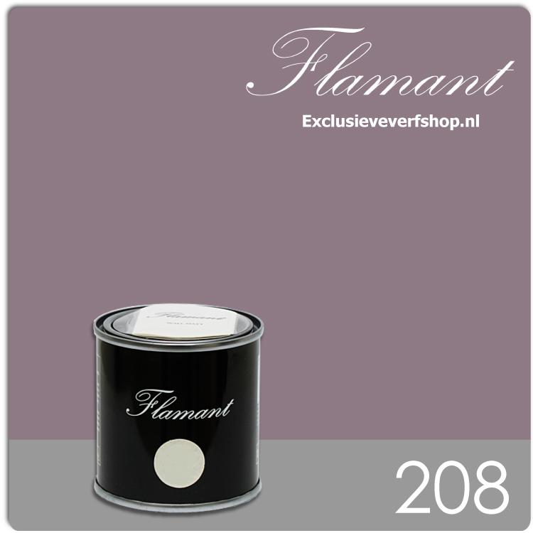 flamant-lack-matt-1-liter-208-pavot
