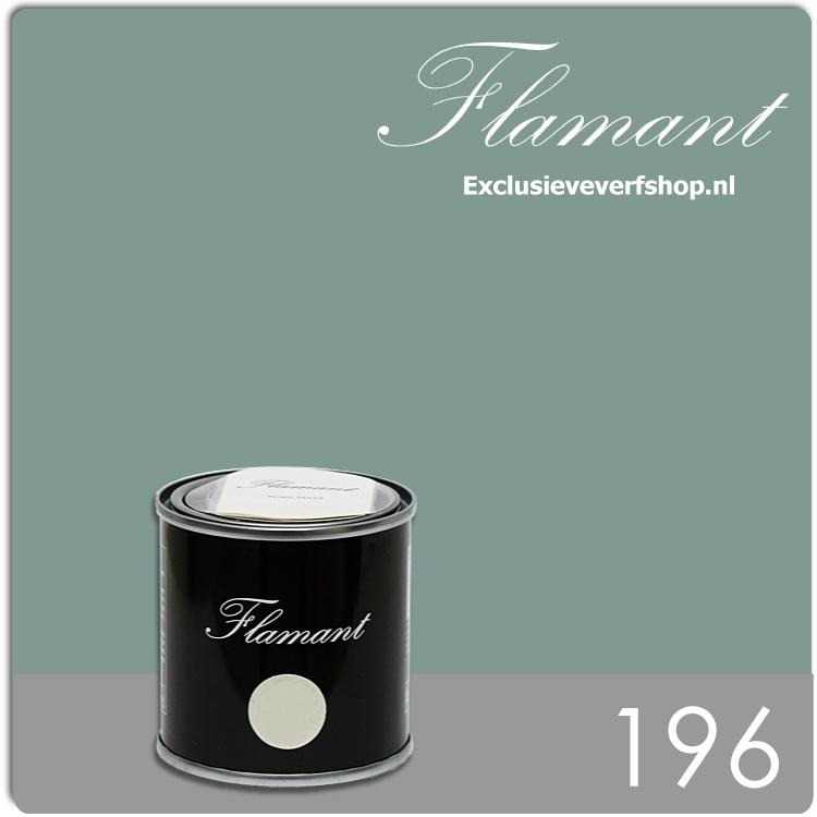 flamant-lack-matt-1-liter-196-esmeralda