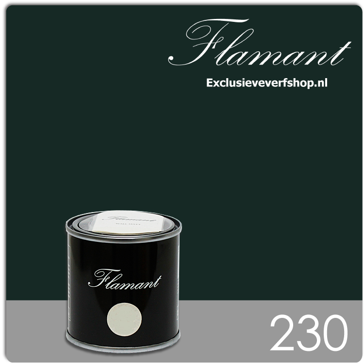 flamant-lack-matt-1-liter-230-forest