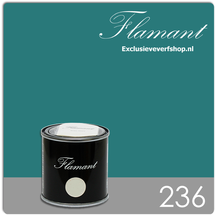 flamant-lack-matt-1-liter-236-peacock