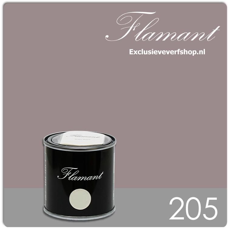 flamant-lack-matt-1-liter-205-muscade