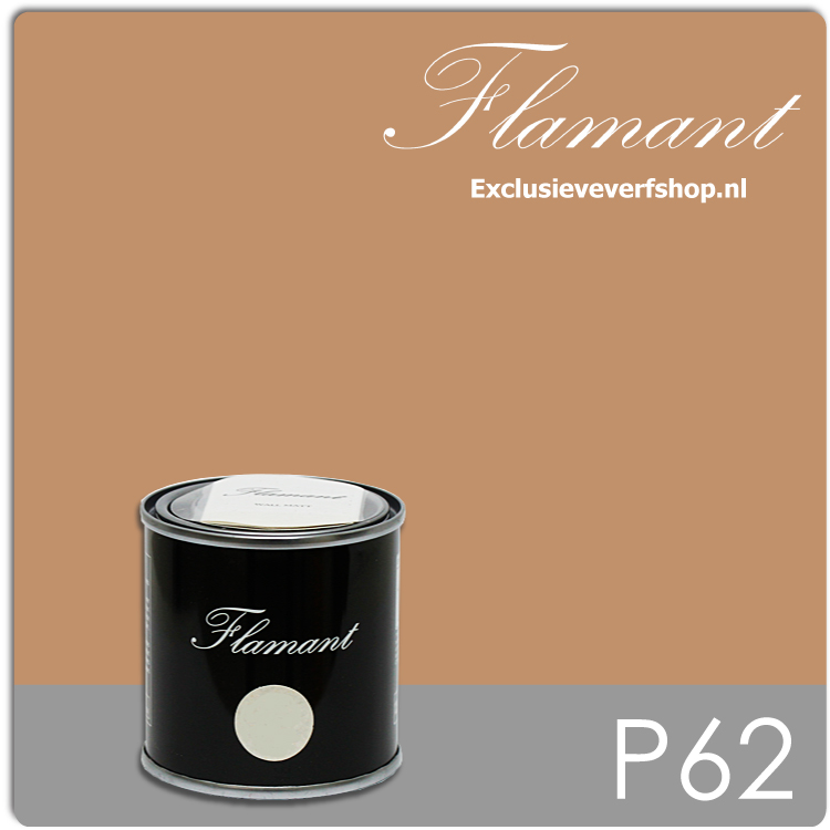 flamant-lack-matt-1-liter-p62-indian-summer