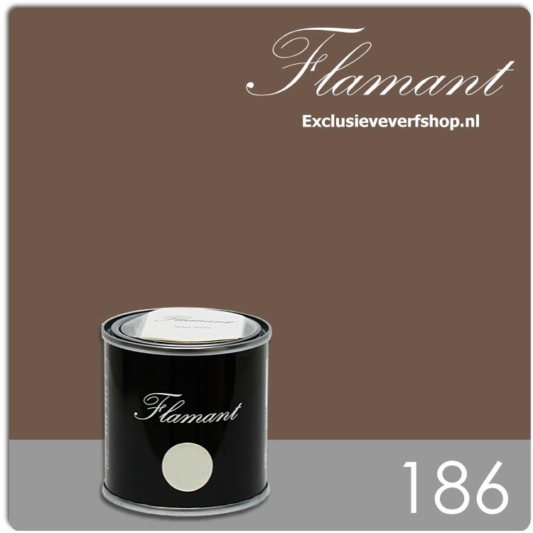 flamant-lack-matt-1-liter-186-tabac