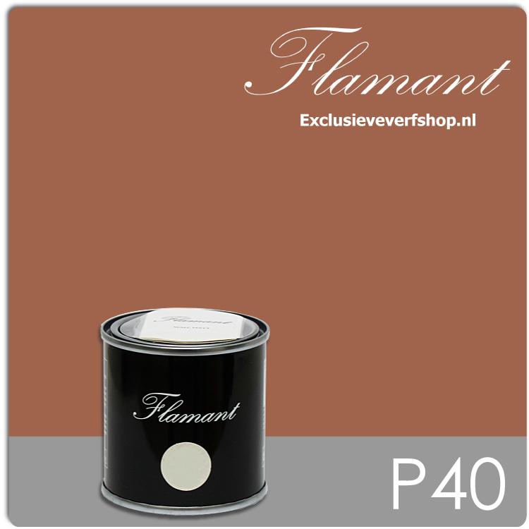 flamant-lack-matt-1-liter-p40-terracotta