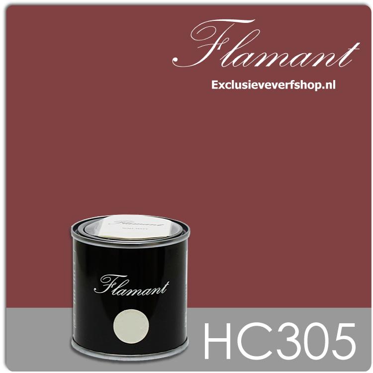 flamant-lack-matt-1-liter-hc305-rouge-castille