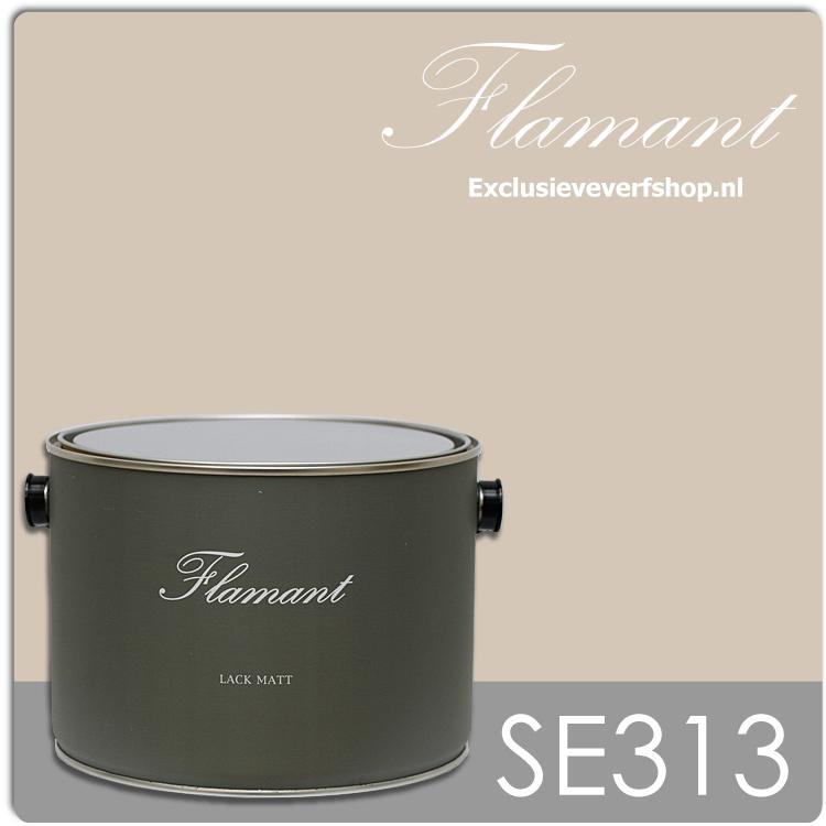 flamant-lack-matt-25-liter-se313-ficelle