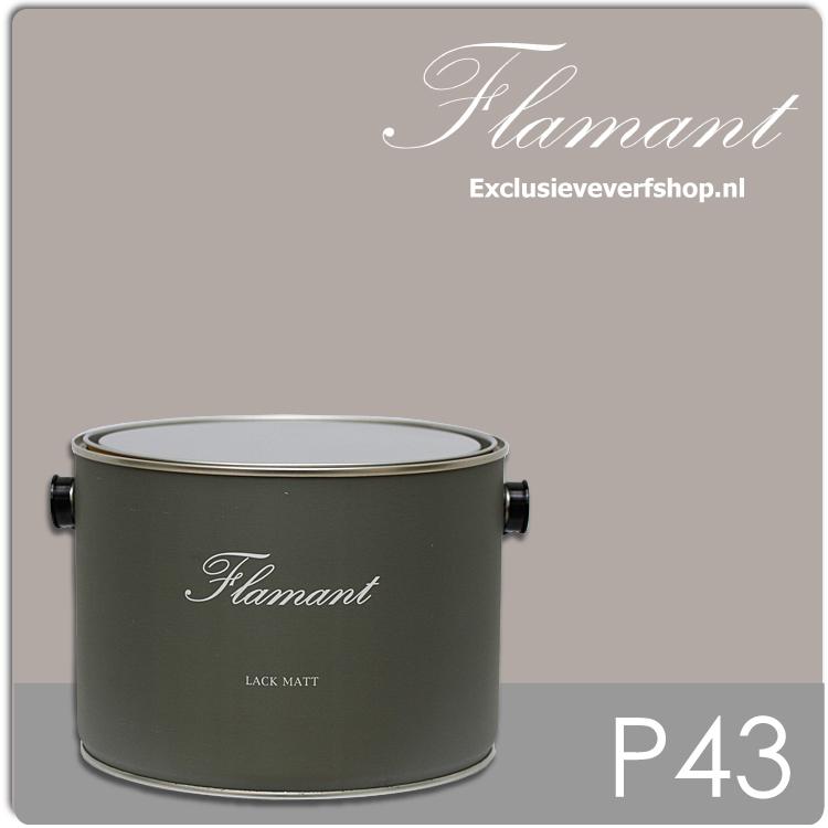 flamant-lack-matt-25-liter-p43-digue
