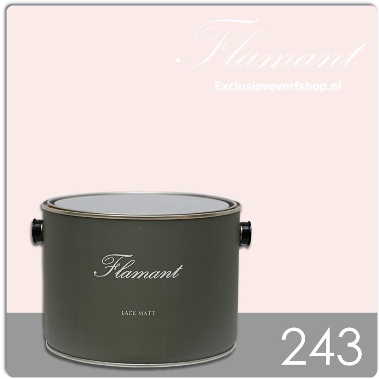 flamant-lack-matt-25-liter-243-ballerina