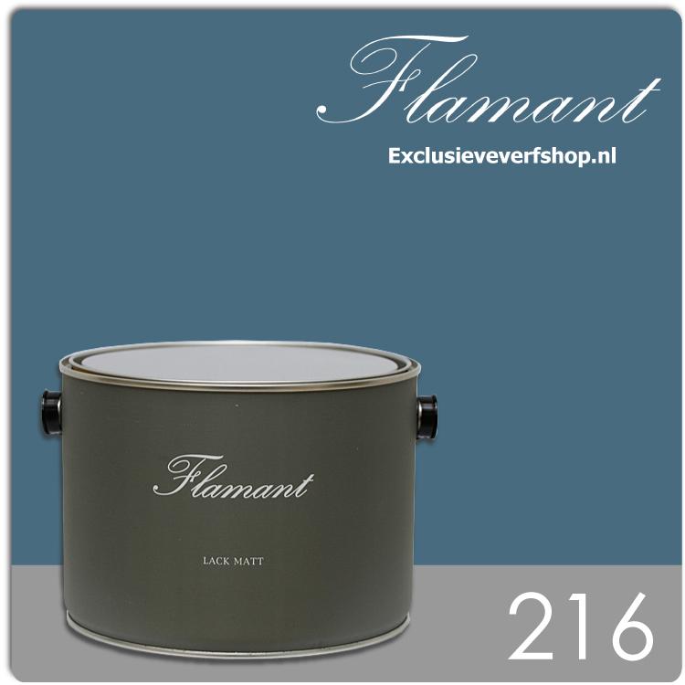 flamant-lack-matt-25-liter-216-goa