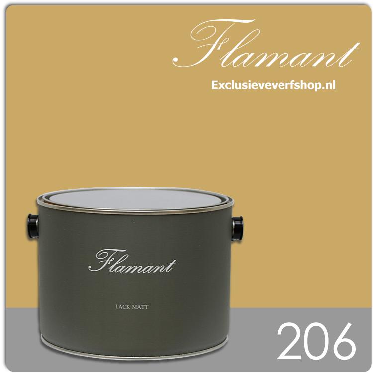 flamant-lack-matt-25-liter-206-cumin