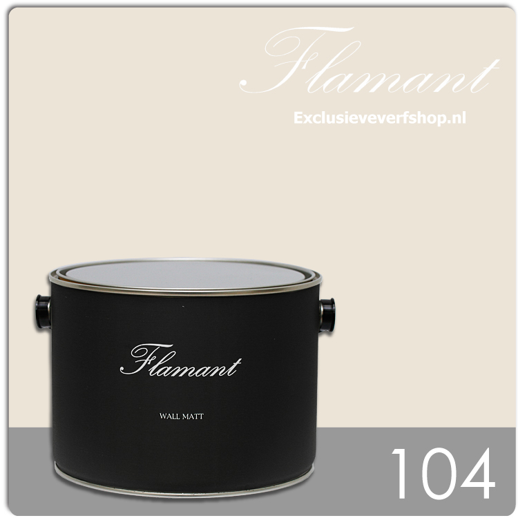 flamant-wall-matt-25-liter-104-parchemin