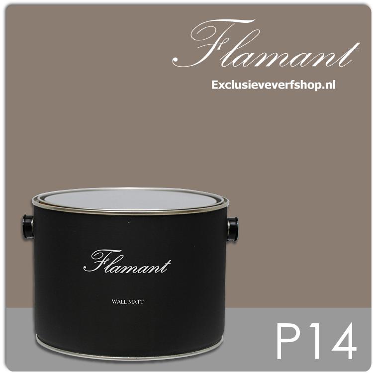 flamant-wall-matt-25-liter-p14-taupe