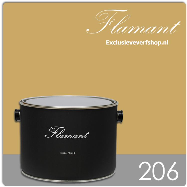 flamant-wall-matt-25-liter-206-cumin