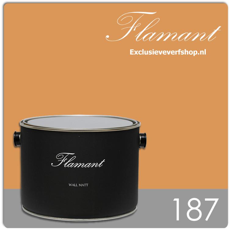 flamant-wall-matt-25-liter-187-safran