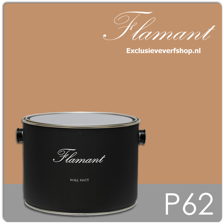 flamant-wall-matt-25-liter-p62-indian-summer