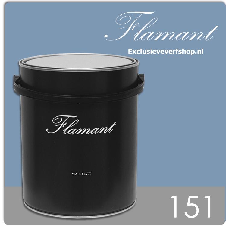 flamant-wall-matt-5-liter-151-copenhagen-bleu