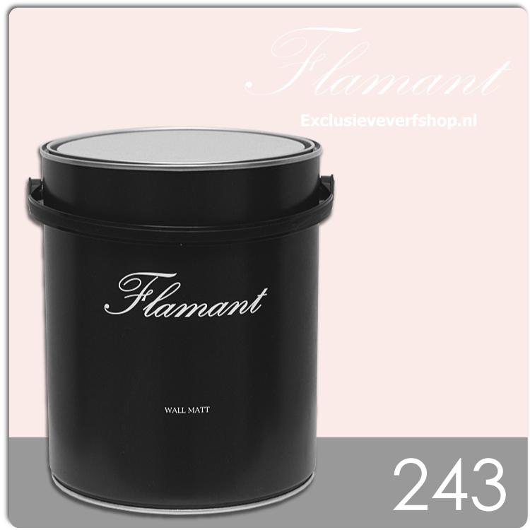 flamant-wall-matt-5-liter-243-ballerina