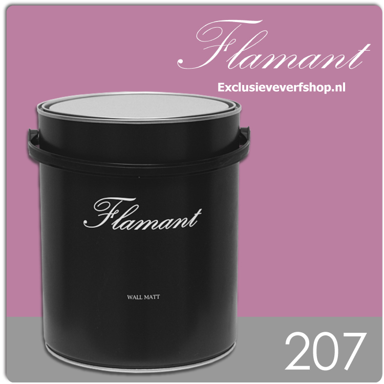 flamant-wall-matt-5-liter-207-violetta