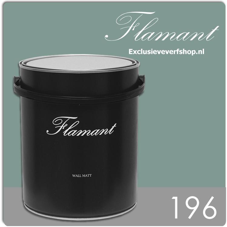 flamant-wall-matt-5-liter-196-esmeralda