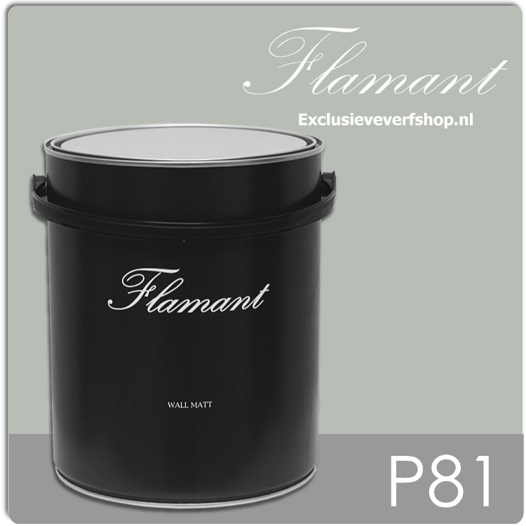 flamant-wall-matt-5-liter-p81-aqua