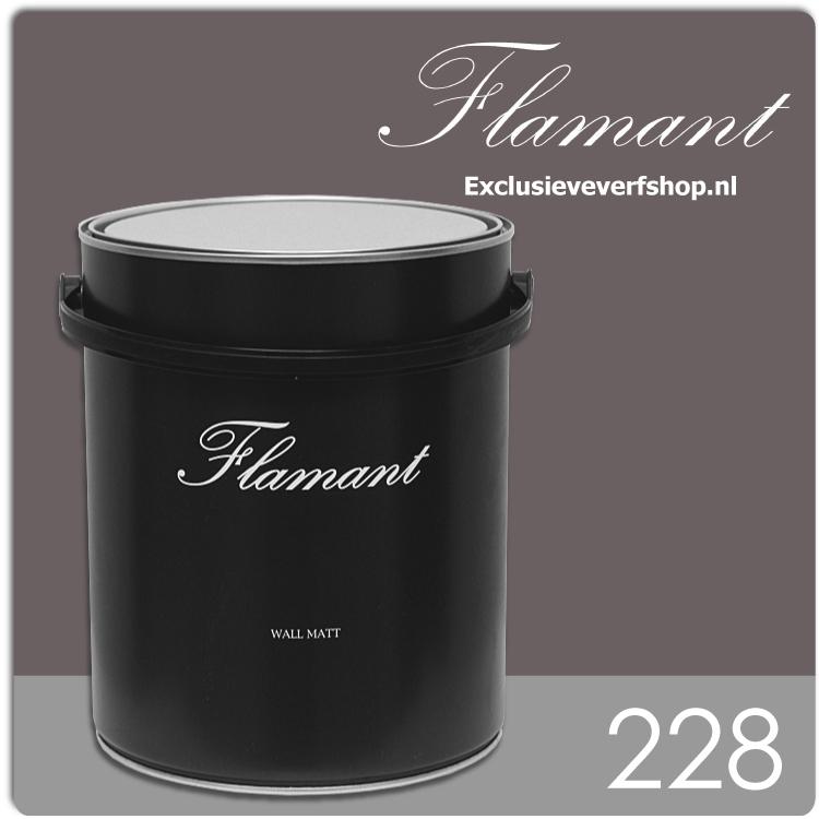 flamant-wall-matt-5-liter-228-grain-de-poiver