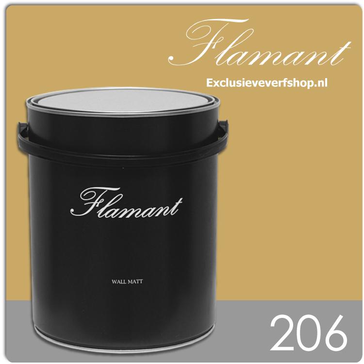 flamant-wall-matt-5-liter-206-cumin