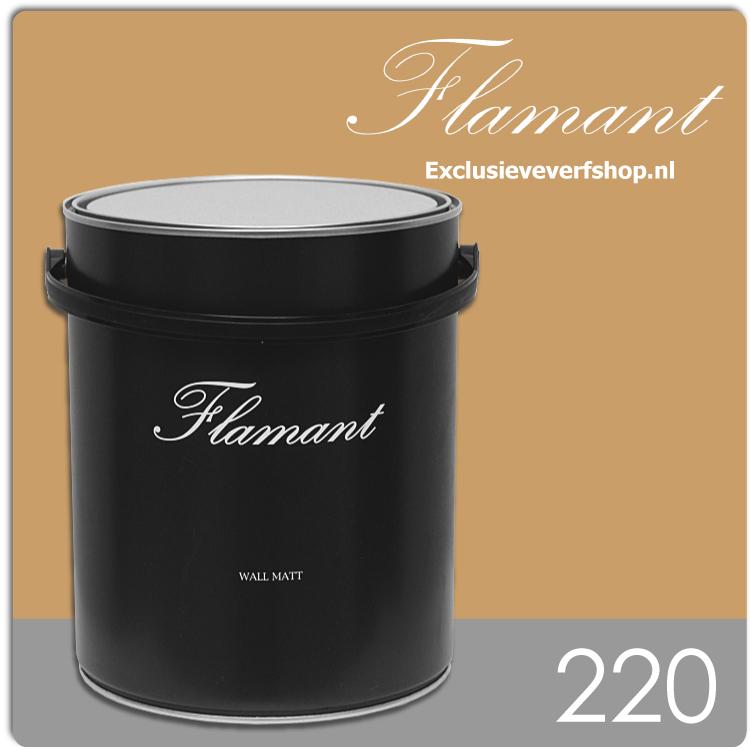 flamant-wall-matt-5-liter-220-honey