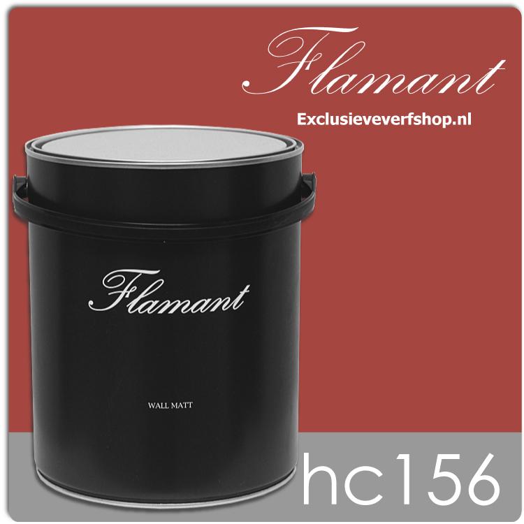 flamant-wall-matt-5-liter-hc156-rouge-baiser