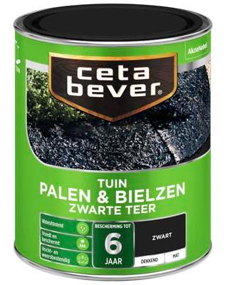 cetabever-palen-bielzen-zwarte-teer-25-liter