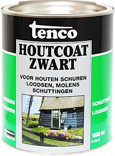 tenco-houtcoat-zwart-25-liter