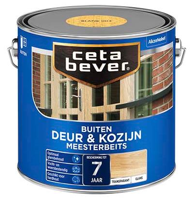 cetabever-meesterbeits-transparant-glans-009-25-liter