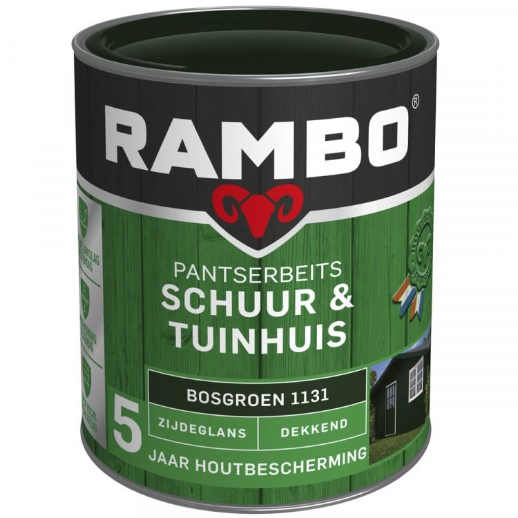 rambo-pantserbeits-schuurtuinhuis-zijdeglans-dekkend-750ml-1131-bosgroen