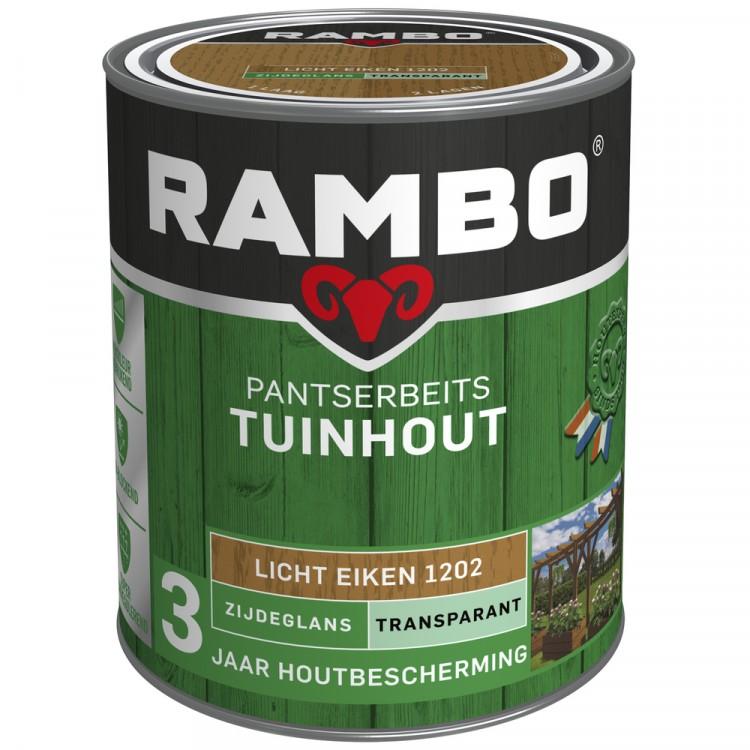 rambo-pantserbeits-schuurtuinhuis-transparant-750ml-1202-licht-eiken