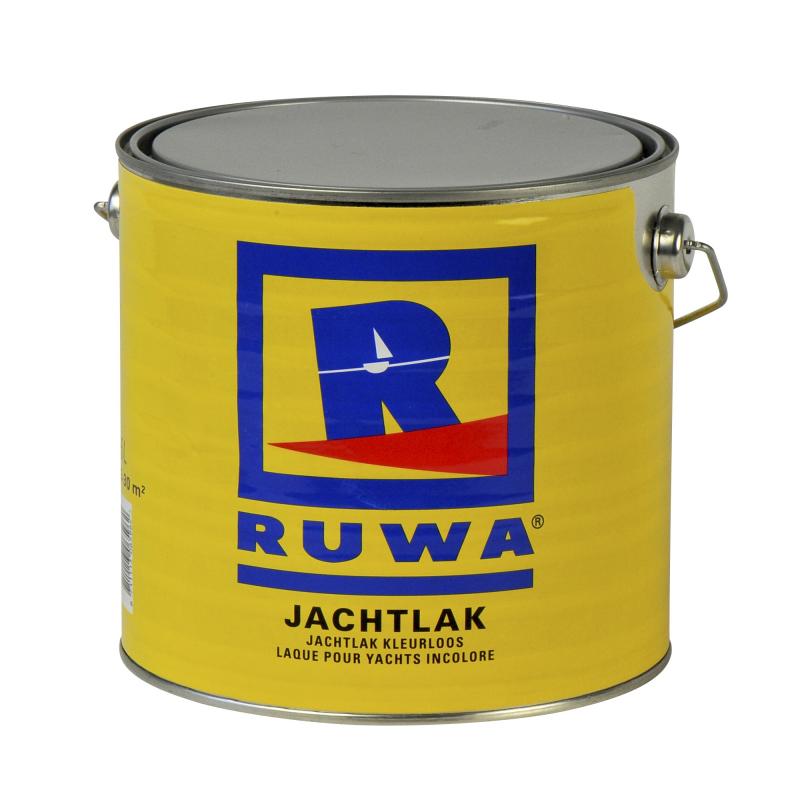 ruwa-jachtlak-25l